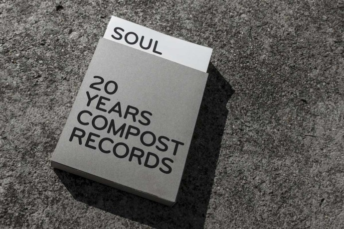 SOUL / LOVE – 20 YEARS COMPOST RECORDS