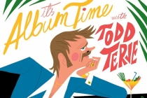 Todd Terje - It's album time