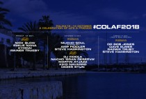 COLAF FESTIVAL, 12 to 14/10