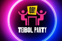 Qué Bárbara - Teibol Party