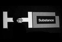 30.03 — HD SUBSTANCE (SUB tl- MADRID)
